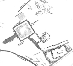Kaniakapupu Map