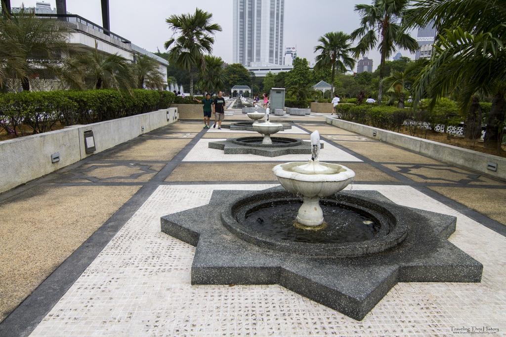 Kuala Lumpr National Mosque_04t