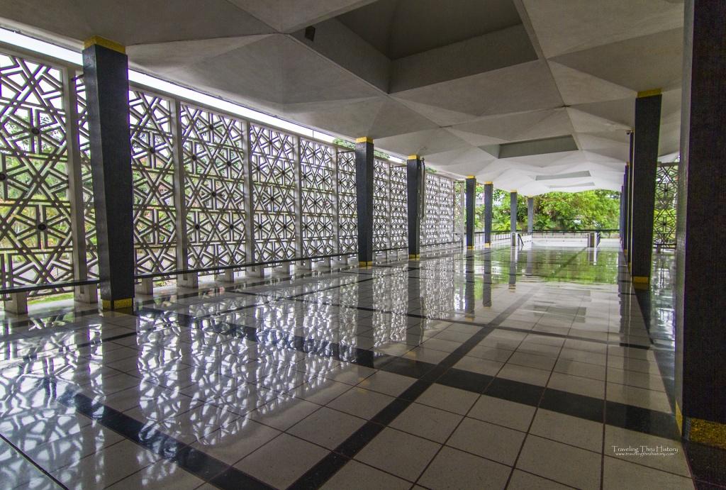 Kuala Lumpr National Mosque_37t