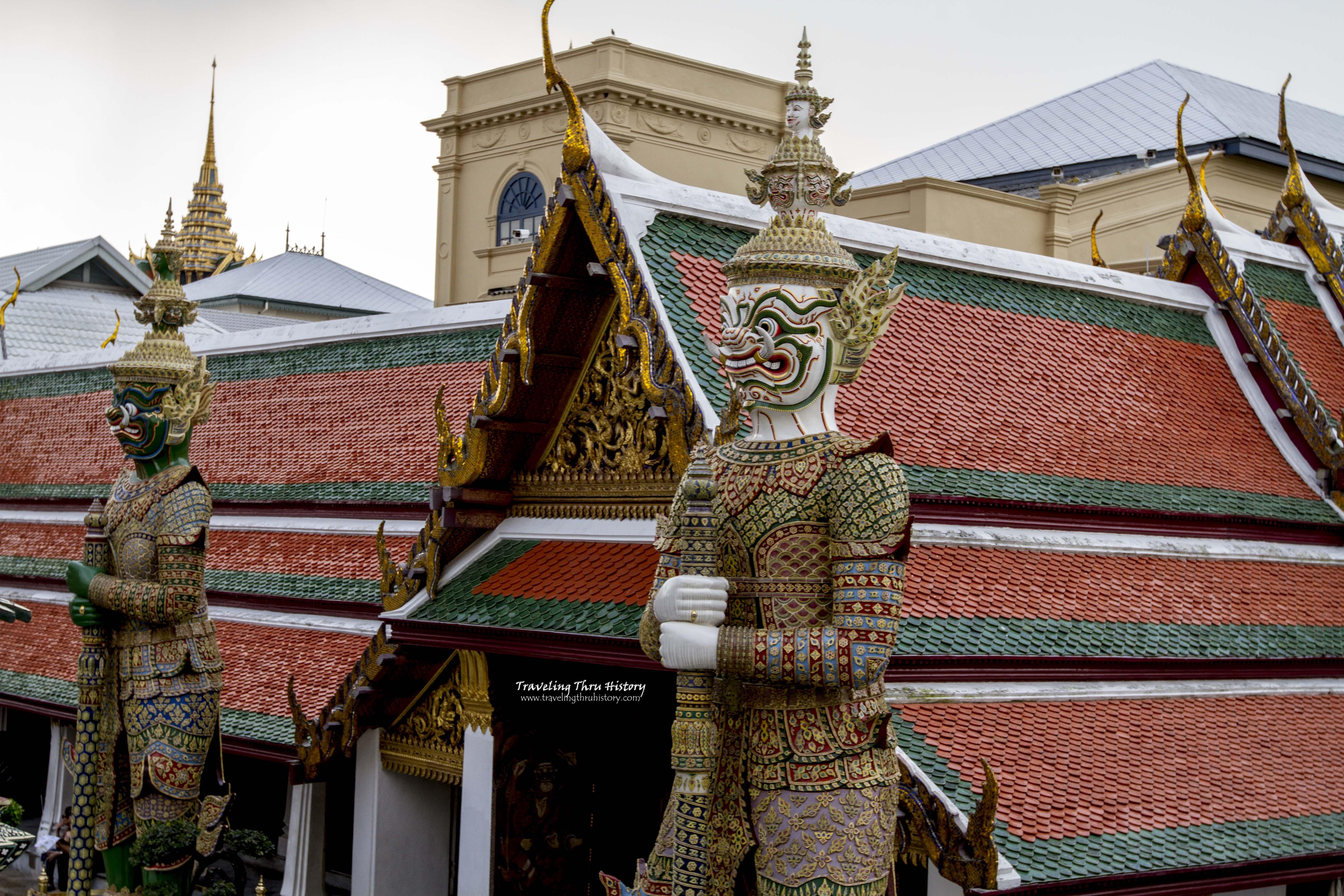 Alsko sahassa decha and thosakan/ravana | traveling thru history
